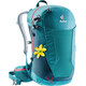 Deuter W's Futura 26 SL Backpack petrol-arctic